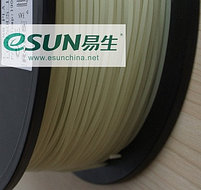 PLA пластик eSUN LUMINOUS GREEN 1.75, фото 2