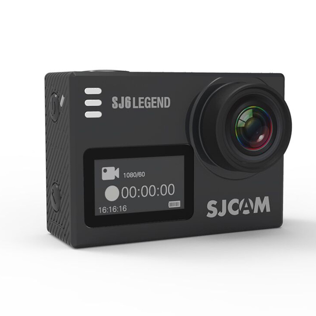 Экшн-камера SJCAM SJ6 LEGEND (Black)