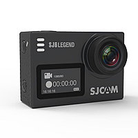 Экшн-камера SJCAM SJ6 LEGEND (Black), фото 1