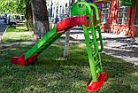 Детская горка Doloni большая 014550, фото 5