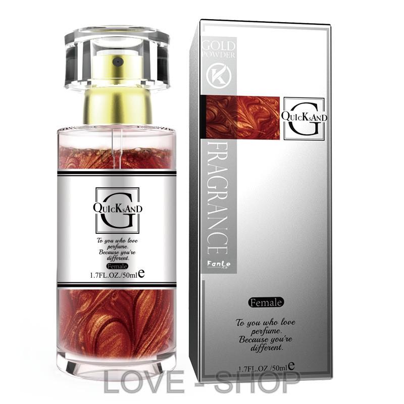 Elite Fragrance - Женский концентрат с феромонами (50 мл.)