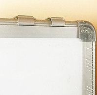 Доска магнитно-маркерная настенная 100*150 см, фото 1