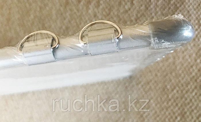 Доска магнитно-маркерная 2-х сторонняя 100*150 см