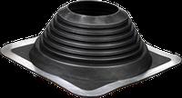 Уплотнительная манжета прямая  №7, диаметр 152-280,  фланец 364х364