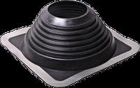 Уплотнительная манжета прямая  №6, диаметр 127-228,  фланец 310х310