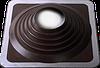 Уплотнительная манжета прямая  №9, диаметр 254-467,  фланец 600х600
