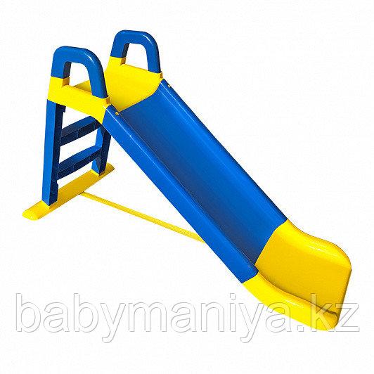 Детская горка Doloni средняя 014400 147*65*85 см