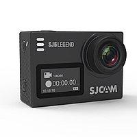 Экшн-камера, SJCAM, SJ6 LEGEND, 4K/30fps, 1080P/60fps, Panasonic MN34120PA 16 МП 166°,  Wifi 10 м/ 2