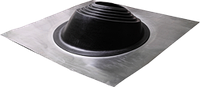 Уплотнительная манжета угловая  №3, диаметр 280-460, фланец 890х890