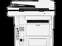 Черно-белое МФУ HP LaserJet Enterprise M528f, фото 2