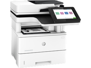 Черно-белое МФУ HP LaserJet Enterprise M528f