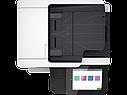 Черно-белое МФУ HP LaserJet Enterprise M528f, фото 3