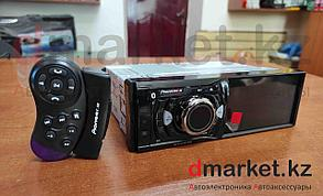 Автомагнитола 1DIN MVH-XY431DP5, экран 4 дюйма, радио, USB, Bluetooth, MP3, AUX, камера