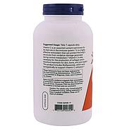 Now Foods, C-1000, со 100 мг биофлавоноидов, 250 растительных капсул, фото 3