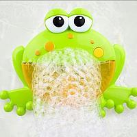 Игрушка для купания Bubble frog, арт. HN1669