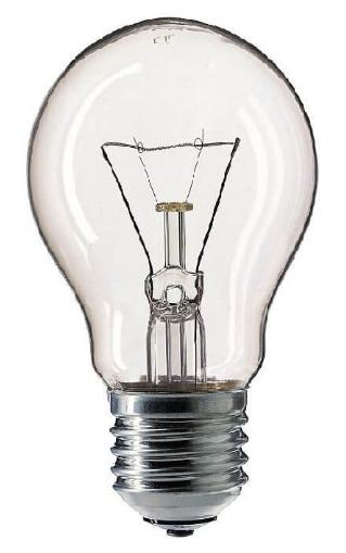 "Лампа транспортная 230-60-3 ""С"" Е27 Iskra"