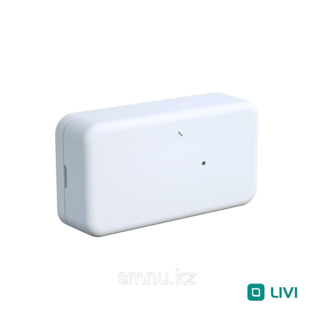 Livi HTS - Датчик температуры и влажности радиоканальный