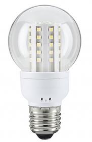 Лампа светодиодная GL-010 3W 2700 E14 GL-010 (Ильича)