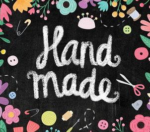 Изделия ручной работы Hand Made (украшения и игрушки)