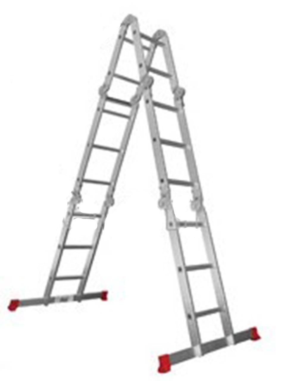 Лестница трансформер IVT (4.86 м)