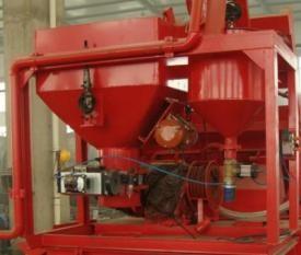 Дозатор весовой для цемента