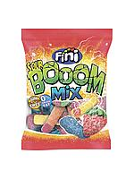 Жев.мармелад Бум Микс Boom mix 100 гр  jelly berries  /FINI Испания/ (12шт - упак)