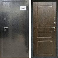 Металлическая дверь в квартиру Металлическая дверь 2.0