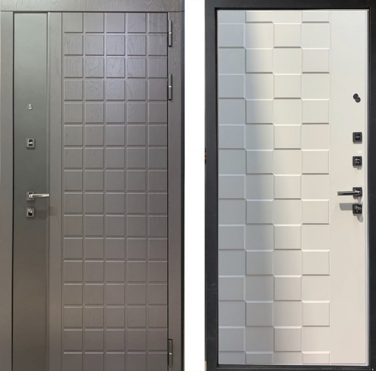 Металлическая дверь Ратибор
