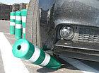 Столбик пластиковый дорожный 75, фото 2