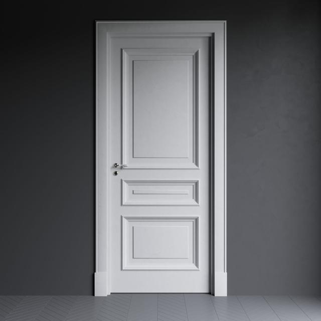 двери в классическом стиле цена