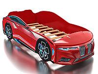 Кроватки-машинки Romack Boxter Красный