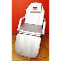 Кресло косметологическое МД-14 Серебро