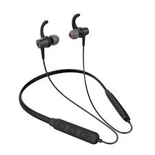 Bluetooth наушники Celebrat A15 Black