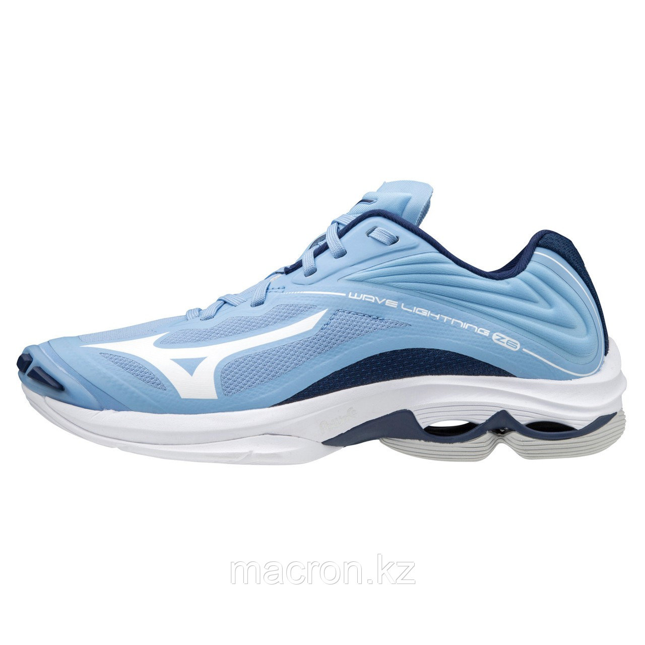 Кроссовки MIZUNO WAVE LIGHTNING Z6