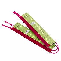 Вдеватель пластиковый для резинки/шнура