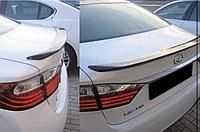 Спойлер на багажник на Lexus ES 2015-18, фото 1