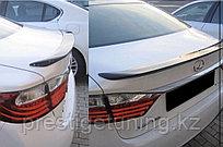Спойлер на багажник на Lexus ES 2012-15