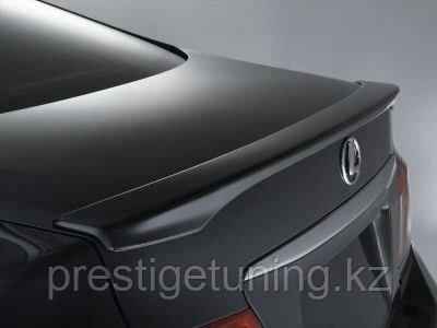 Спойлер на крышку багажника на Lexus ES 2006-11