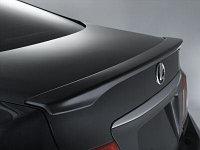 Спойлер на крышку багажника на Lexus ES 2006-11, фото 1
