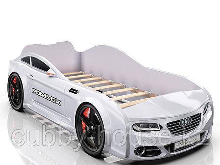 Кровать-машинка Romack Real, фото 2