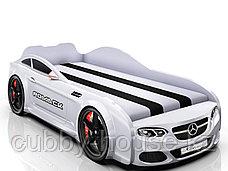 Кровать-машинка Romack Real, фото 3