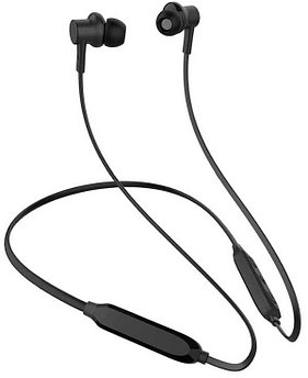 Bluetooth наушники Celebrat A19 Black
