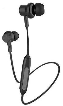 Bluetooth наушники Celebrat A20 Black