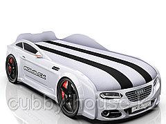 Кровать-машинка Romack Real-M