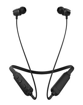Bluetooth наушники Celebrat A22 Black