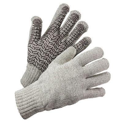 Перчатки серые Сахара оптом в Алматы, фото 2