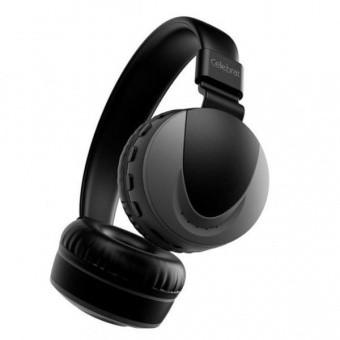 Bluetooth наушники Celebrat A9 Gray