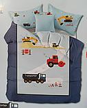 Комплект детского постельного белья, фото 2