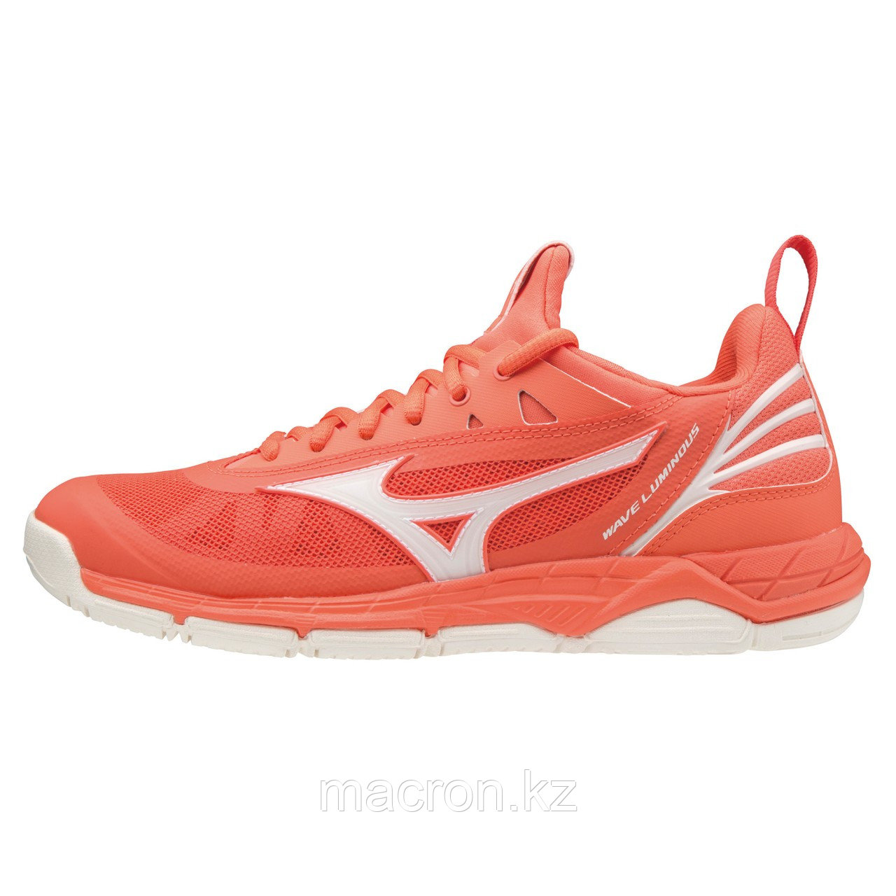 Кроссовки MIZUNO WAVE LUMINOUS