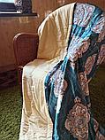 Летнее одеяло-покрывало, фото 2